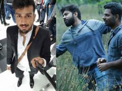 Nivin Pauly Produce Kalidas Jayaram Alphonse Puthren Project