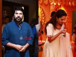 Manju Warrier Facebook Post About Navarathri Celebration