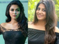 Manjima Mohan Play Lead Role Malayalam Remake Queen