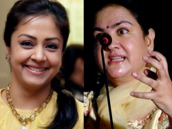 What Jyothika Learned From Urvashi