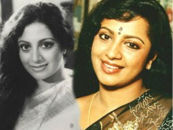 Actress Sreevidya Remembered On Her Eleventh Death Anniversary