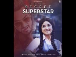 Secret Superstar First Movie Review