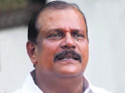 Pc George Chief Minister Jayarams Daivame Kaithozham K Kumarakanam