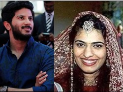 Dulquer Salmaan Talk About His Childhood Memmories