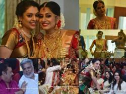 In Pics Jyothi Krishna Got Married