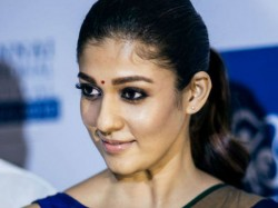 Nayanthara Agreed To Do Aramm Five Minutes Here Is The Reason