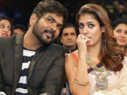 Its Not My Wish To Act With Nayanthara Vijay Sethupathi About Naanum Rowdy Thaan
