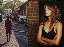 Halle Berry Is Incognito Mode As She Roams The Streets Mumbai