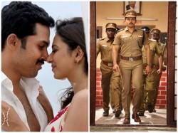 Theeran Adhigaaram Ondru Movie Review Schzylan Sailendrakumar