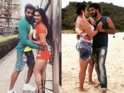 Namitha Marry Long Time Beau Veerendra On November 24