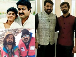 Aadhi Release And Odiyan Teaser Release