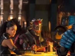 Thor Ragnarok Movie Review Schzylan Sailendrakumar