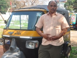 Even The Closing Ceremony Iffk Auto Driver Muhammed Is The Only Unhappiness