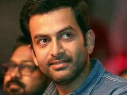 How Is 2017 For Prithviraj