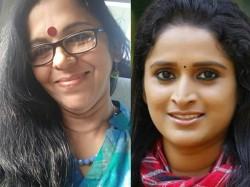 Saradakutty Bharathikutty S Facebook Post