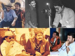 Super Hit Films Of Mohanlal That Breaks Previous Box Office Records