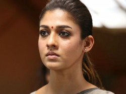 Nayanthara About Her Favorite Star
