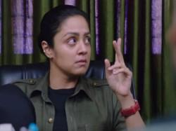 Naachiyaar Movie Review Muhammad Sadim