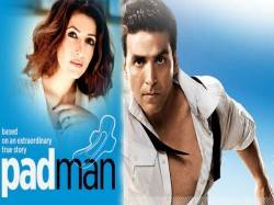 Preview Of Padman Movie