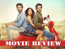 Sonu Ke Titu Ki Sweety Bollywood Movie Review