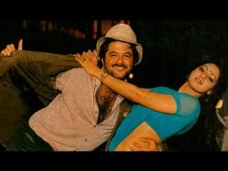 A Leap Mr India Movie Starred Sridevi Kapoor