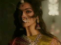 Padmaavat Box Office Collection Movie Touches Rs 225 Cr Domestic Earning S