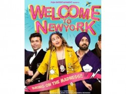 Review Of Welcome To Newyork Bollywood Movie