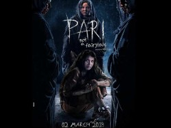 Bollywood Movie Pari Preview