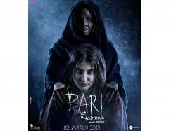 Anushka Sharma S Pari Movie Review Schzylan