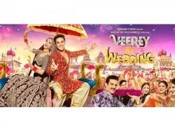 Veere Ki Wedding Movie Review