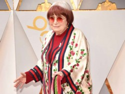 The Oscars Oldest Ever Nominee Also Wears Gucci Like Boss