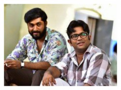 Dhyan Sreenivasan S Sachin Movie Motion Teaser Released