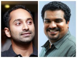 Fahadh Faasil Play Villain Role Kumbalangi Nights
