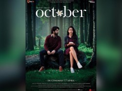 October Bollywood Movie Review
