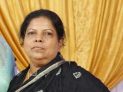 Pattanam Sha S Wife Died