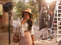 Priyanka Chopra About Her Hollywood Experience
