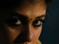 Nayanthara Plays Drug Peddler Kolamaavu Kokila