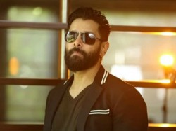 Chiyan Vikram S Saamy 2 Motion Poster Released