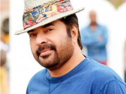Mammootty S Latest Interview