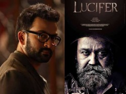 Mohanlal S Lucifer Shooting Starts July 18