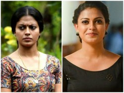 Actress Anusree Saying About First Reality Show