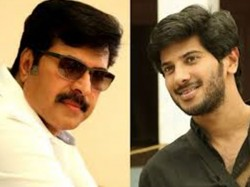 Dulquer Salmaan Turns To Be A Producer Latest Report