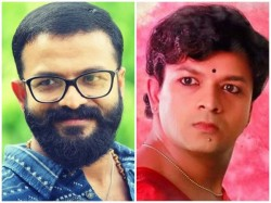 Latest Interview With Ranjith Sankar