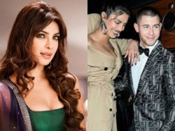 Priyanka Chopra Says About Nick Jonas