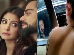 The Man Schooled Anushka Sharma Littering Apparently Appeare In A Sharukhan Film