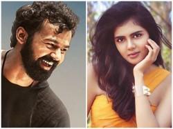Kalyani Priyadarshan Hints At Mollywood Debut With Pranav Mohanlal
