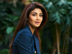 Shilpa Shetty Clarifies She Is Not Pregnant After Fans Trend On Twitter
