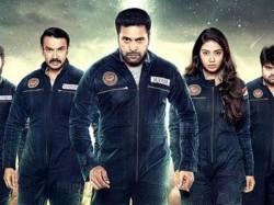 Tik Tik Tik Tamil Movie Review In Malayalam