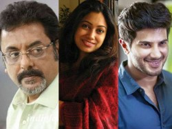 Anjali Menon Reveals About Dulquer Salmaan Film