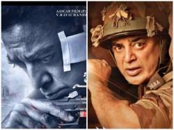 Kamal Hassan Starrer Vishwaroopam 2 Movie Review